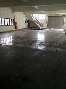 地板工程(EPOXY,高架)