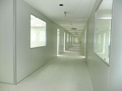 潔淨室.無菌室設備規劃
