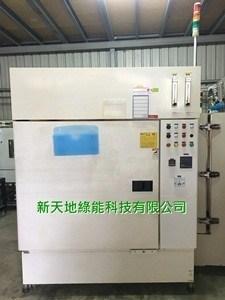 已售:  氮氣烤箱 GHMO-2S