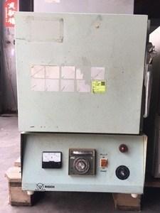 待售:二手 電器加熱高溫爐
