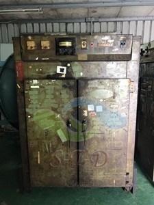 待售:雙開熱循環烘箱烤箱(D、E)