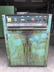 待售:單開熱循環烘箱烤箱(F)