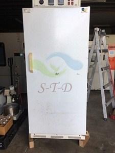 待售:二手 恆溫恆濕機TC-520HD