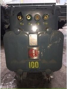 待售:佳林電機 油浸自冷式三相變壓器②