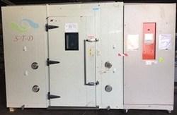 待售:巨孚 大型可程式恆溫恆濕室 GWER-A2-40-CP