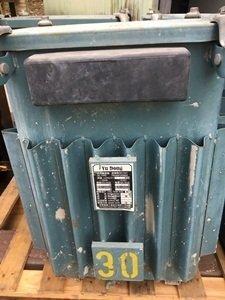 待售:余東電機 油浸式三相變壓器⑦
