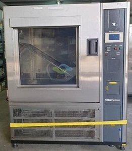 待售: 泰琪 恆溫恆濕試驗機 MHU-1000NUDA-BS ㉚