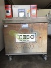 完售:二手油式真空包裝機VA-712