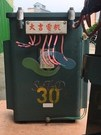 己售:大吉電機 油浸式三相變壓器