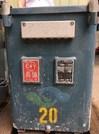 待售: 長億電機 油浸自冷式三相變壓器④